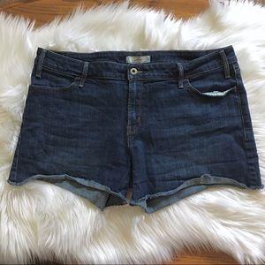 🆕LEVI'S Cut-Off Shorts